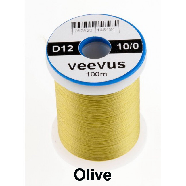 Thread10-D12olive