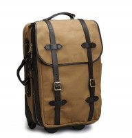 Filson Rolling Carry-On Bag Medium Farbe Tan