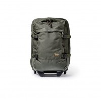 Filson Dryden 2-wheeled Carry-On Bag Farbe Otter Green