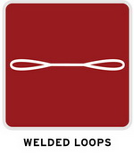 welded-loops