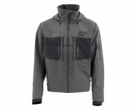 Simms G3 Guide Tactical Jacket Farbe Carbon