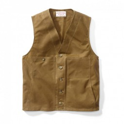 Filson Oil Tin Cloth Vest ( Art.-Nr 10265 )
