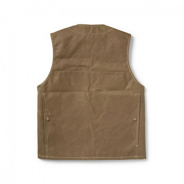 Filson Lined Cruiser Vest ( Art.-Nr 10658 )