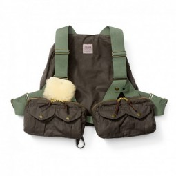 Filson Foul Weather Fly Fishing Vest ( Art.-Nr. 16002 )