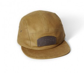Filson 5-Panel Cap Oil Tin Cloth ( Art.-Nr. 30255 )
