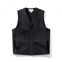 Filson Cruiser Vest Mackinaw Wool ( Art.-Nr. 10549 )