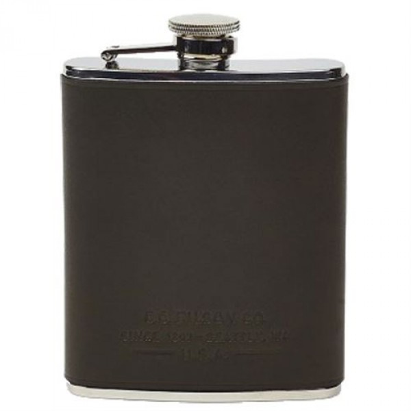 Filson Leather Wrapped Flask ( Art.-Nr. 69201 )
