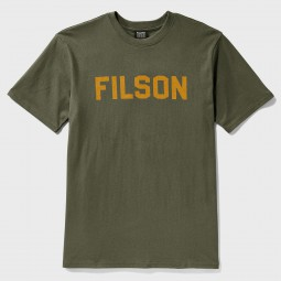 Filson Outfitter Graphic T-Shirt ( Art.-Nr. 20011 )