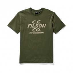 Filson Outfitter Graphic T-Shirt 2018 ( Art.-Nr. 20062 )
