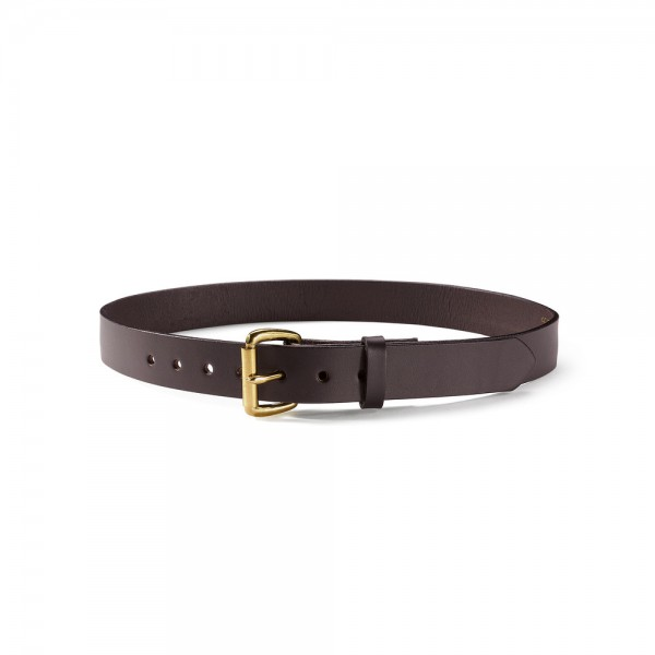 Filson Leather Belt ( Art.-Nr. 63203 )