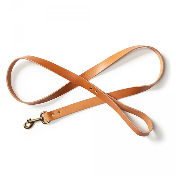 Filson Leather Dog Leash ( Art.-Nr. 90102 )