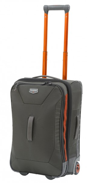 Simms Bounty Hunter Carry-On Roller Trolley