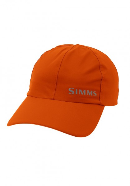 Simms G4 Cap orange