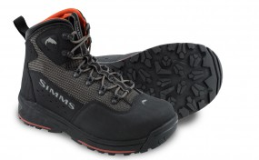 Simms Headwaters Boot Vibram Watschuhe