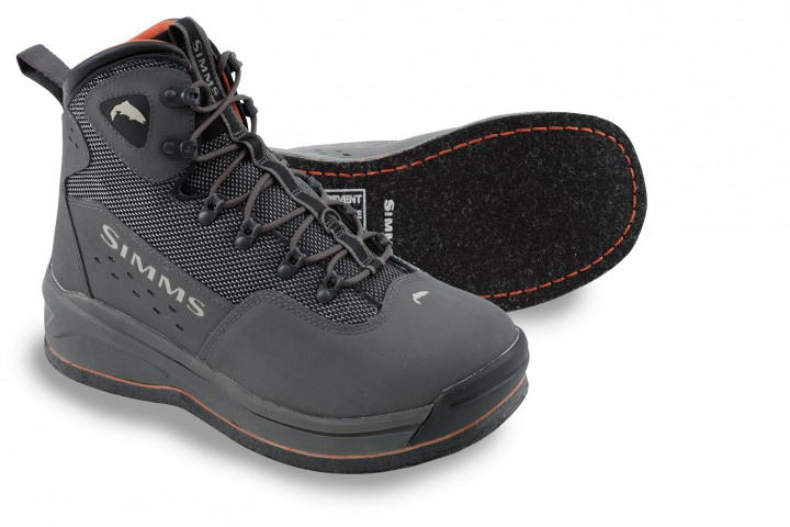 Simms Headwaters Boot Felt Watschuhe