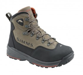 Simms Headwaters Pro Boot Vibram Watschuhe