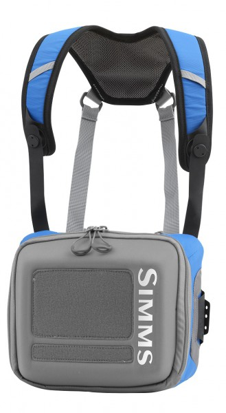 Simms Waypoints Chestpack