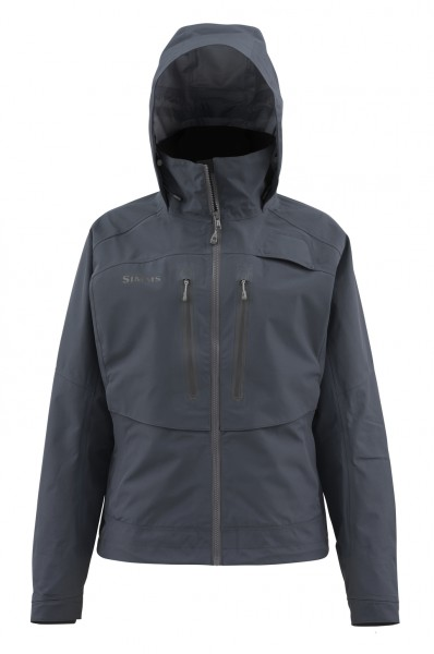 Simms Womens Guide Watjacke