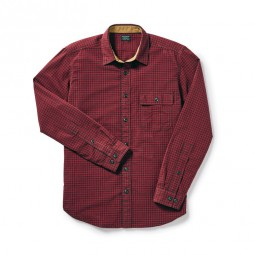 Filson Rustic Oxford Shirt ( Art.-Nr. 20019 )