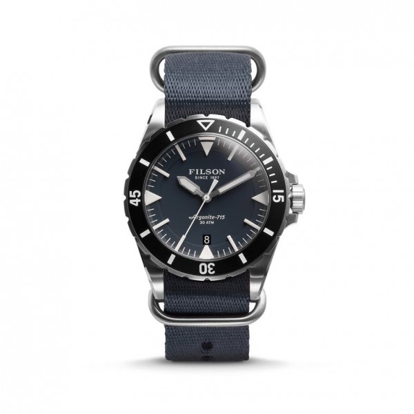 Filson Dutch Harbour Watch ( Art.-Nr. 1752 )