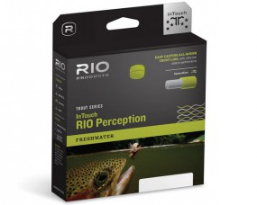 Rio InTouch Perception Fliegenschnur