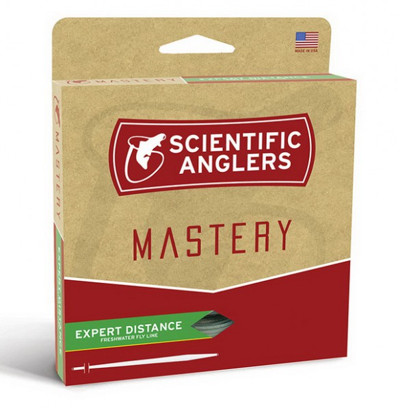 Scientific Anglers Mastery Expert Distance Fliegenschnur