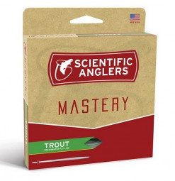 Scientific Anglers Mastery Trout Fliegenschnur