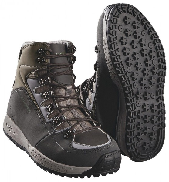 Patagonia Ultra Light Wading Boots
