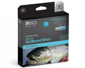Rio InTouch Outbound Integrated Shooting Taper Floating