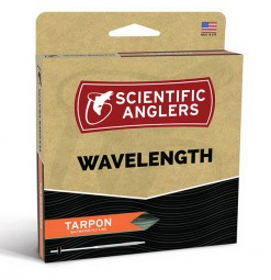 Scientific Anglers Wavelength Tarpon Fliegenschnur